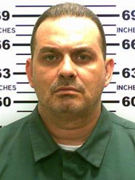 In letter to daughter, escaped inmate vowed to 'see you on the outside'