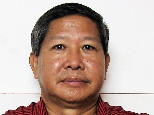 Pastor Renato Bosi