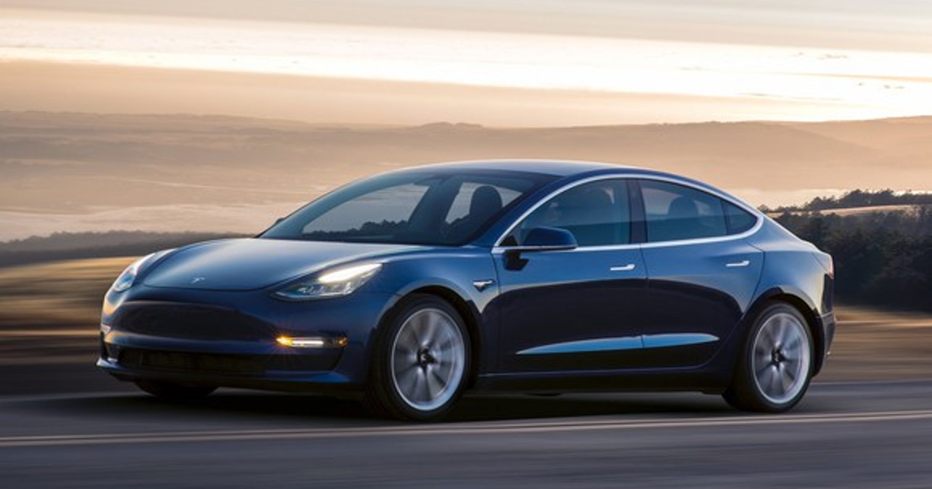 Tesla Ditches Reservations Opens Up Model 3 Car S To All Customers In North America