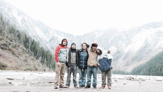 Eugene-based reggae band Sol Seed will play a free, 21-and-older show 9 p.m. Dec. 18 at Venti's Cafe + Taphouse.