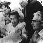 Commemorate César Chávez day with action: Harrington