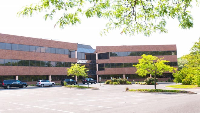 A new healthcare technology tenant is coming to the Moorestown Corporate Center