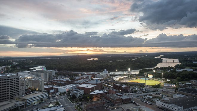 Montgomery is an area that leans on institutions to keep a steady pace through the ups and downs of the economy.