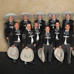 The popular Mexican mariachi group Mariachi Vargas de Tecalitlán will perform, with special guest Yolanda Del Rio, at 8 p.m. Saturday at the Plaza Theatre, Downtown.