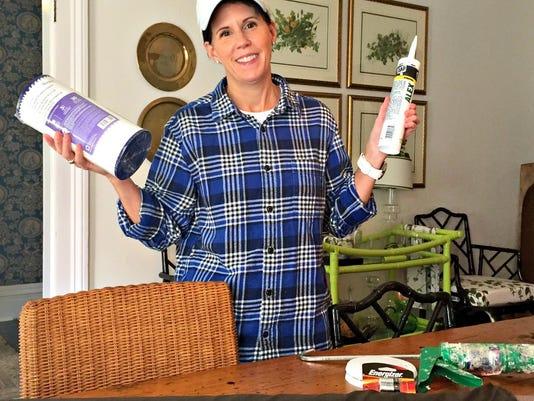 DIY fall maintenance tips