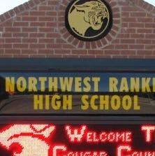 Northwest Rankin High School's cheerleaders must adhere to a strict dress code.