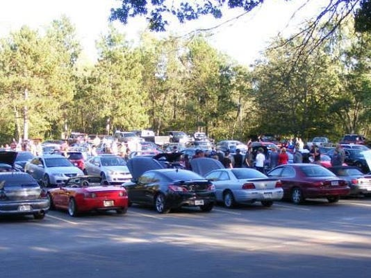 Stevens Point Area Car Club