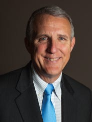 Mark Carter is the CEO of Passport Health Plan.