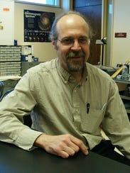 Dr. Carey Woodward