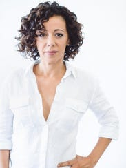 Singer Luciana Souza performs with Grammy-nominated