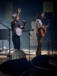 The Avett Brothers perform Thursday, March 29 at the Saroyan Theatre at the Fresno Convention Center.
