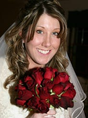 Jennifer Williamson Jennifer Williamson, pictured,