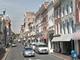 Virginia: Beverley Street in Staunton runs through