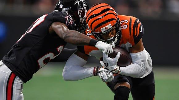 The Cincinnati Bengals Are Legitimate Contenders in the AFC