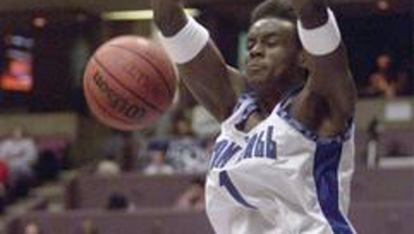 Seton Hall to induct Sam Dalembert into Hall of Fame