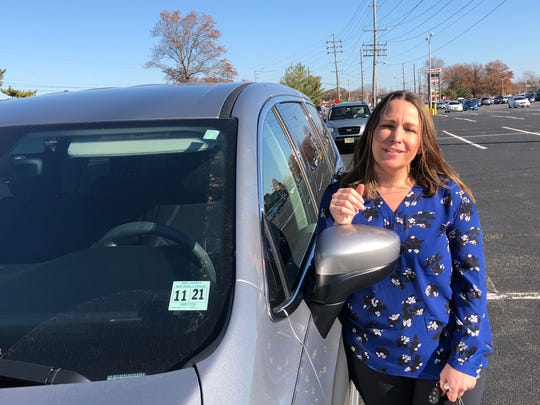 Berkeley resident Kelly Berardi is worried after her 2017 Chrysler Pacifica suddenly stalled while she was driving.