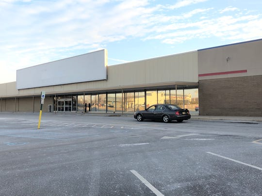 Aldi plans to build a store at the old Kmart Plaza on Route 35 in Hazlet.