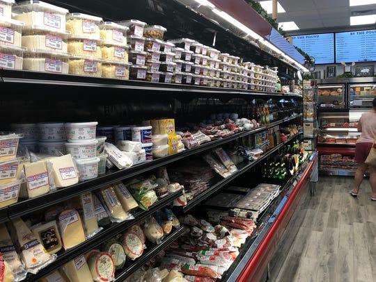 Pastosa Ravioli has opened at the Orchards at Wall