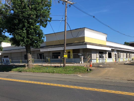 A community health center has found a home in the old