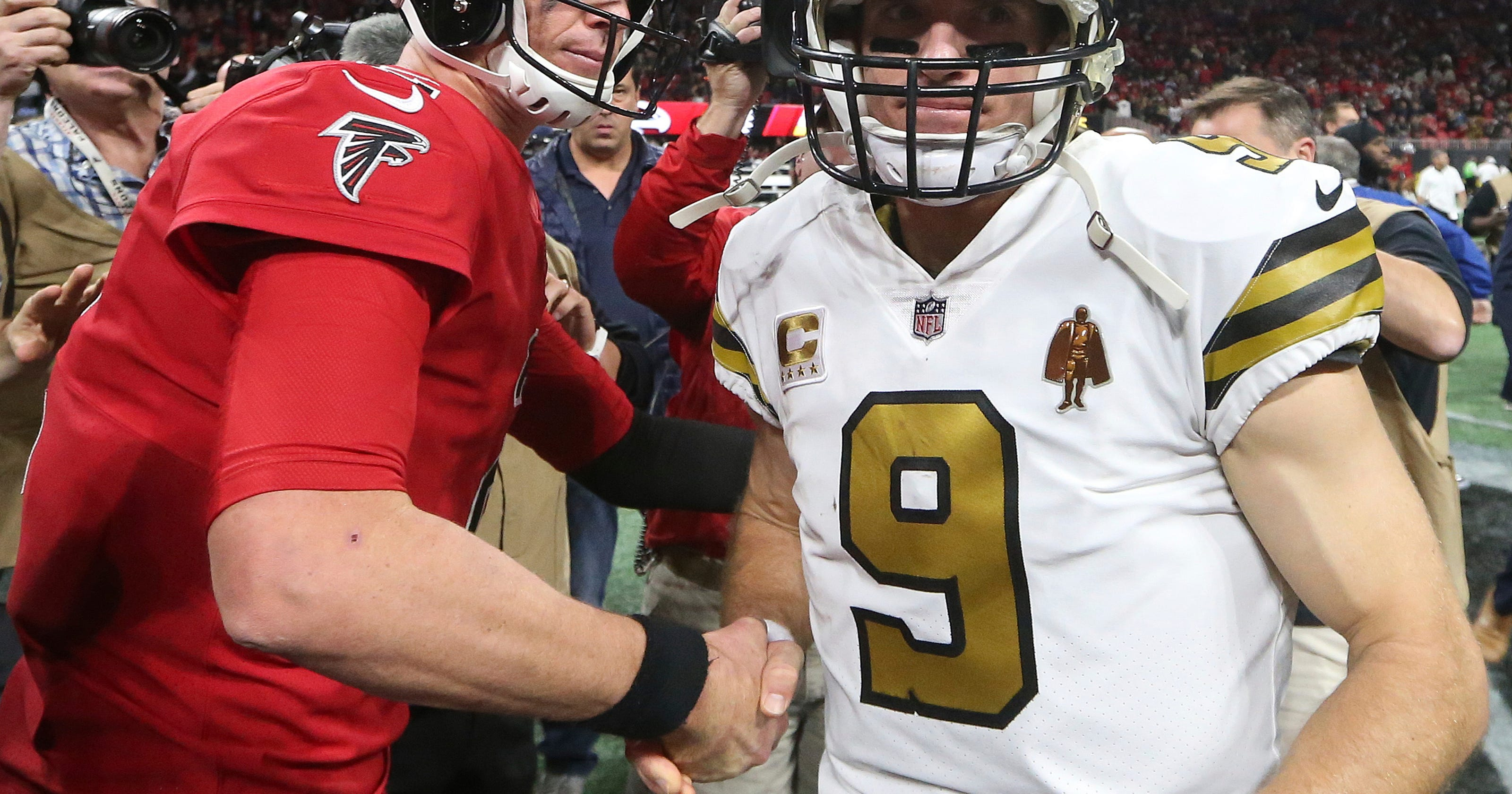 Drew Brees goes for the win be41a3a97