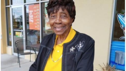 Police are searching for 82-year-old Thelma Sheffield of Rockledge who was last seen Tuesday.