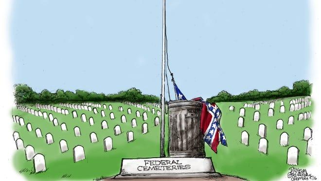 cartoon for May 20, 2016
