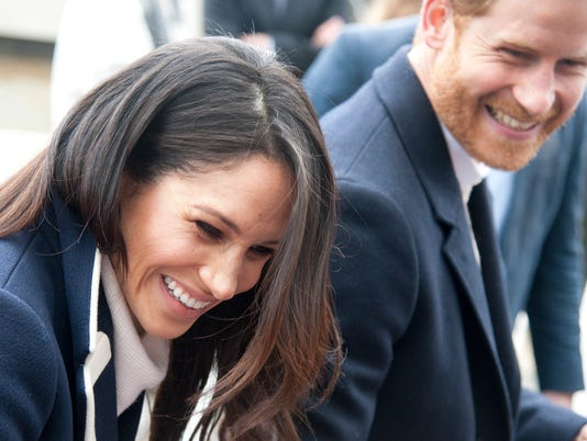 AP BRITAIN ROYAL WEDDING I ENT FILE GBR