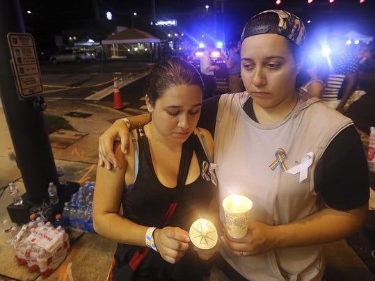 Newtown Anniversary Mass Shootings