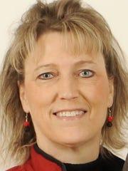 Karen Rohrer