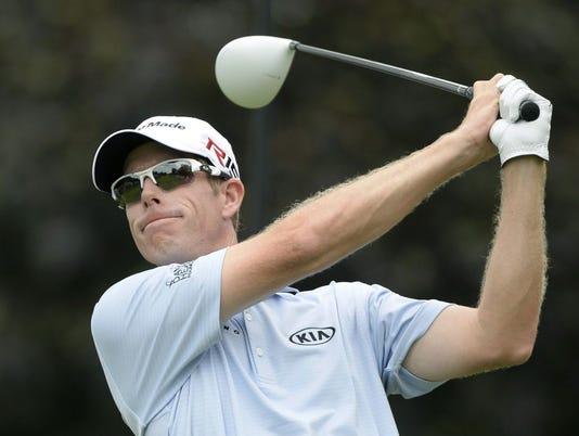David Hearn PGA
