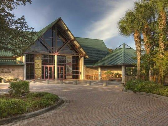 The Seminole Tribe of Florida Ah-Tah-Thi-Ki Museum