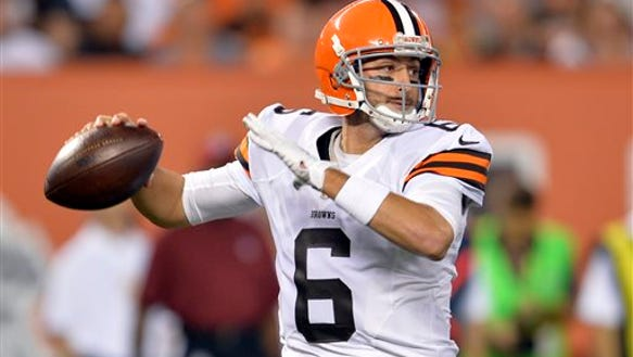 brian hoyer week 4 preseason