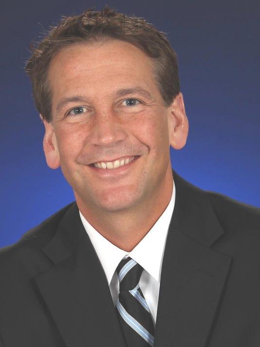 Commissioner Joe Barone