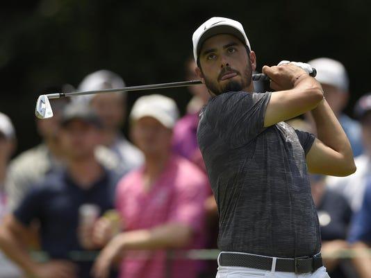 Quicken Loans National Golf