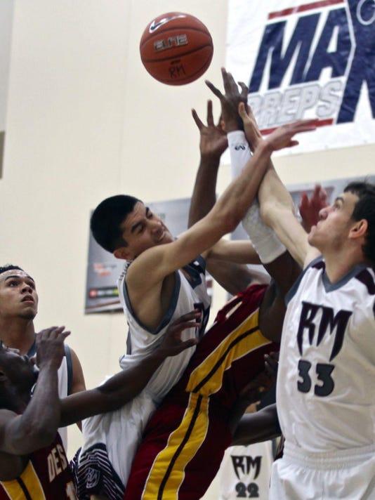 rm basketball