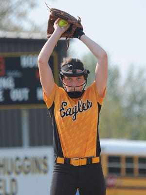 Colonel Crawford's Sydney Studer will kickoff her junior year with a game against Willard, hoping to replicate her N10 player of the year form from last season.
