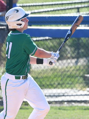 Easley senior Mac Starbuck, a Clemson University signee, has been chosen to play for the North in the Select all-star game May 22 at Lexington High School.
