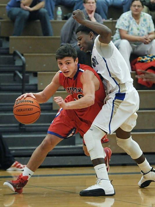 2014-15 Fairport vs. Webster Schroeder boys basketball - Dan Masino.jpg