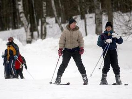 Granite Peak Ski Area will wind down the downhill season