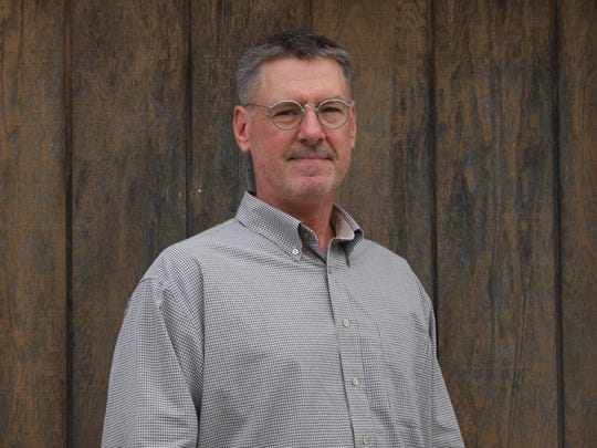 Steve Royer, director of construction at Wellspring Construction Group LLC