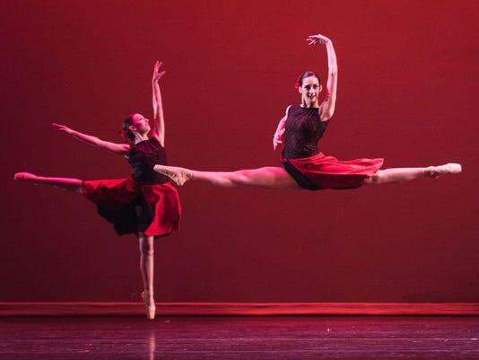 VRDC-Nicole Cullis and Alexandra Bisignaro