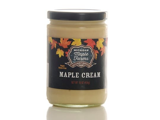 Use Maple Cream as a spread, on baked goods or stirred into coffee.