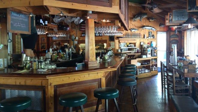 The Old Naples Pub