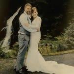 Wedding: Captain Brian Ringeisen and Doctor Stacey Schmidt