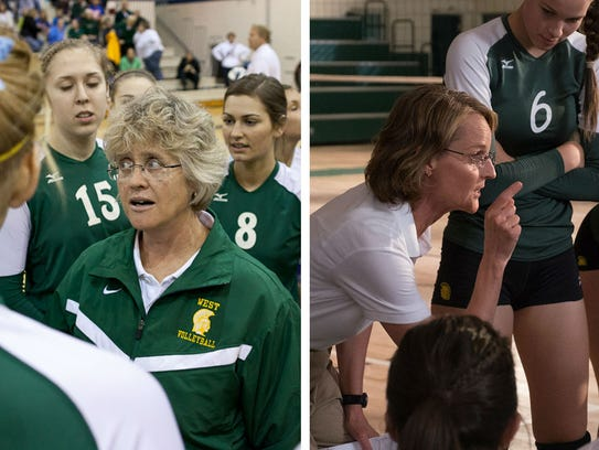 Coach Kathy Bresnahan is portrayed by Helen Hunt in