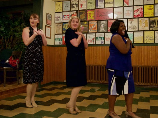 Manitowoc's The Masquers theater group presents the