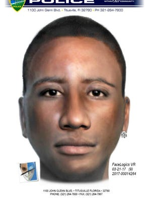 Titusville police are looking for two people for an aggravated assault.