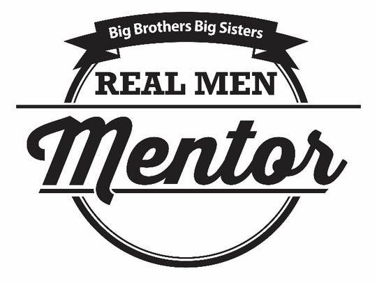 Big Brothers Big Sisters begins Real Men Mentor: 40