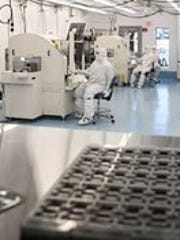 FUJIFILM Corp. is expanding its Greenwood facility