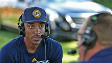 Insider: Jeff Teague healthy, ready to learn his new teammates